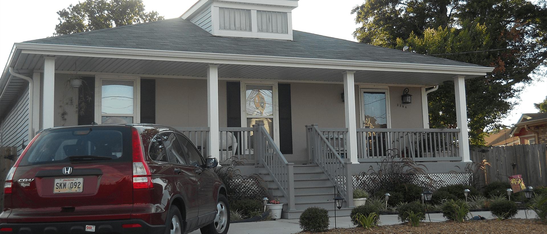 Home_Elevation_Louisiana